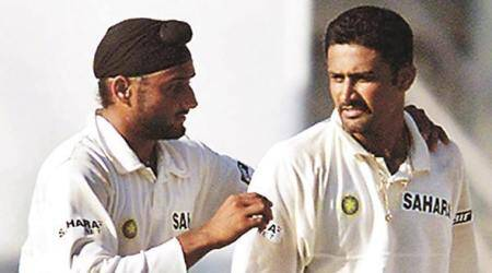 harbhajan singh, anil kumble, cricketer salary, cricketer payment, cricketer fees, cricketer rupees, cricketer contract, cricketer earnings, cricket news, sport news, indian express