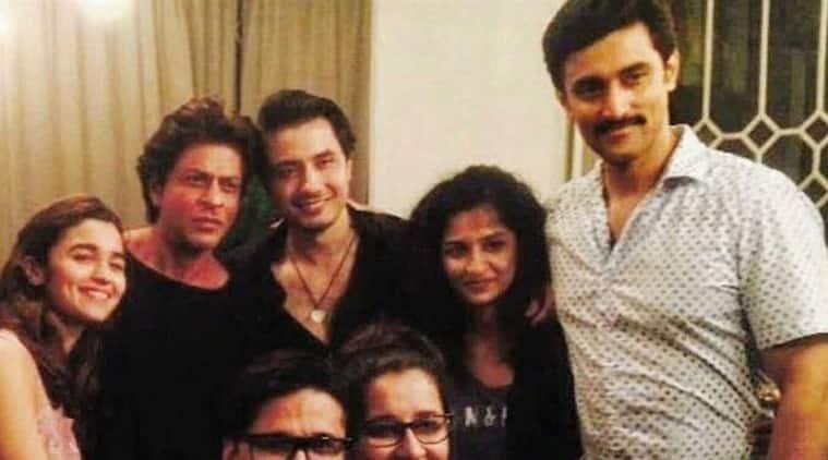 Kunal Kapoor, Alia Bhatt, Dear Zindagi, Kunal Kapoor Alia Bhatt, Kunal Kapoor Dear Zindagi, Kunal Kapoor in Dear Zindagi, Entertainment