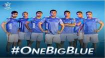 Kabaddi World Cup: #OneBigBlue is India's mantra