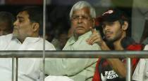Bihar fodder scam: SC to hear Lalu Yadav's plea challenging jail sentence today