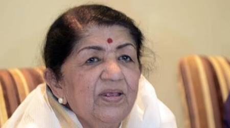 When Lata Mangeshkar went to Vegas