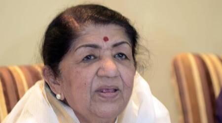 FIR lodged against woman who duped people in the name of Lata Mangeshkar