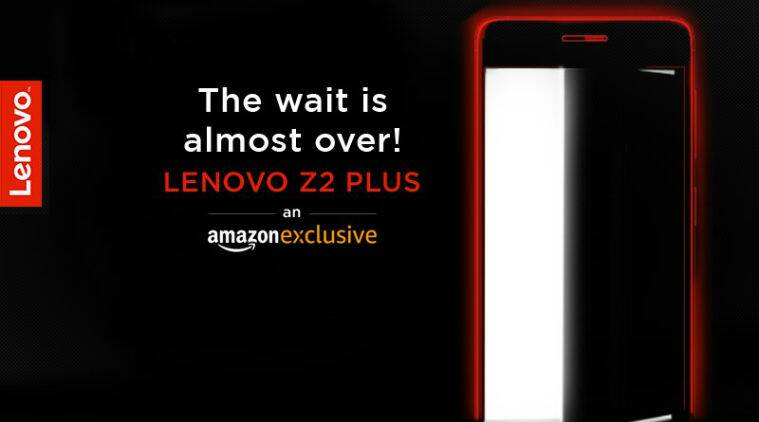 Lenovo, Lenovo Zuk 2, Lenovo Z2 plus, Lenovo Z2 plus india, Lenovo Zuk 2 india, Lenovo Z2 plus launch india, Lenovo Z2 plus features, Lenovo Z2 plus features, Lenovo Zuk 2 pro, lenovo india, smartphone, technology news, indian express