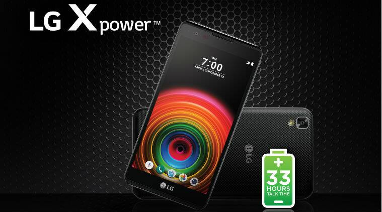LG X Power arrives at Sprint and Boost Mobile with LTE+ support