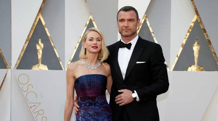 Liev Schreiber, Liev Schreiber split, Liev Schreiber Naomi Watts, Liev Schreiber Naomi watts split, Naomi Watts divorce, Liev Schreiber naomi watts divorce, Liev Schreiber Naomi watts separate, Entertainment, indian express, indian express news