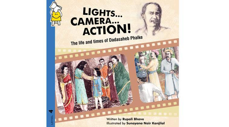 film, film editing, film editing in india, india first film editor, Saraswatibai phalke, dadasaheb phalke, Saraswatibai Phalke editor, Saraswatibai Phalke works, Saraswatibai Phalke books, indian film history, film history india, film news, enteratinment news, book, recent books, film books in india, indian express, sunday eye