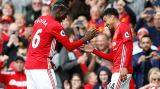 My main focus is to stay in the team and consistent: Manchester United's Jesse Lingard