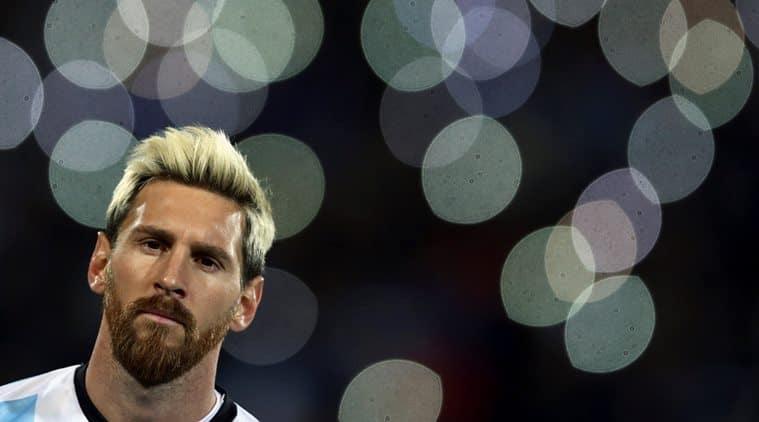 Lionel Messi, Lionel Messi injury, Messi injury, Lionel Messi injured, Messi injured, Venezuela Messi, Venezuela Argentina, Argentina Venezuela World Cup, Sports