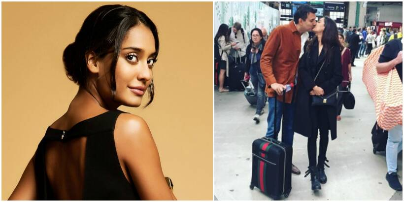 Wedding bells for Lisa Haydon, announces marriage with beau