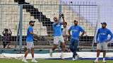 Live Cricket Score of India vs New Zealand, 2nd Test, Day 1 in Kolkata: India look to carry on winning form against New Zealand