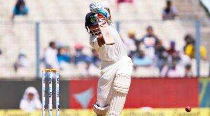 Live, India vs New Zealand, 2nd Test, Day 1 in Kolkata