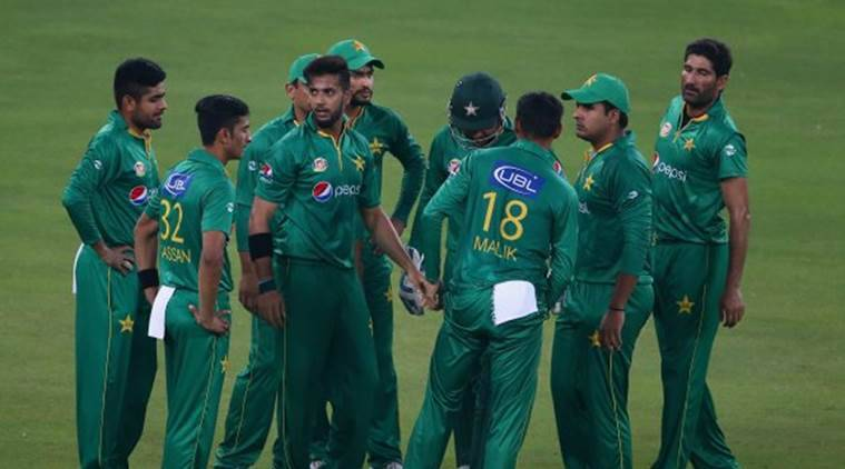 Pakistan Beat West Indies By 17 Runs In Second T20 Win Series 2 0 As It Happened Sports News The Indian Express