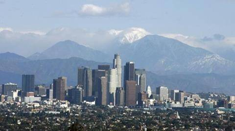 Los Angeles adds 3 venues to bid for 2024 Olympics