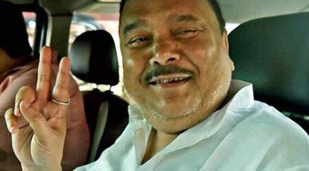 Madan Mitra, saradha scam, tmc, trinamool congress, saradha chit fund, chit fund scam, saradha chit fund scam, cbi, india news
