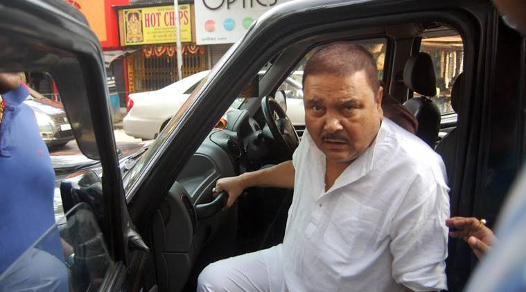 Saradha scam, madn mitra, tmc leader madan mitra, madan mitra released, West bengal, west bengal high court, west benagl police, saradha scam madan mitra, mitra madan, indian express