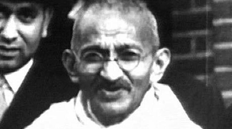 Mahatma Gandhi, mahatma Gandhi stamps, Mahatma Gandhi UK, Mahatma Gandhi stamps UK, UK Gandhiji, Mahatma Gandhi stamps auction, gandhiji stamps auction in UK, Mahatma Gandhi news, indian express news