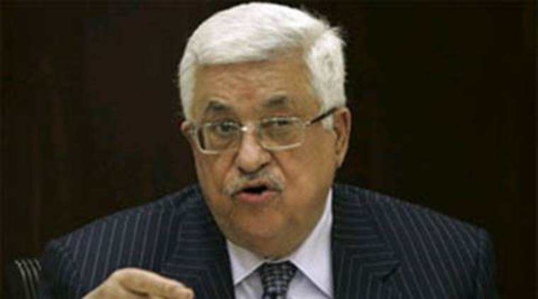 donald trump, trump, israel palestine, israel prime minister, mahmud abbas, trump palestine, world news, US news