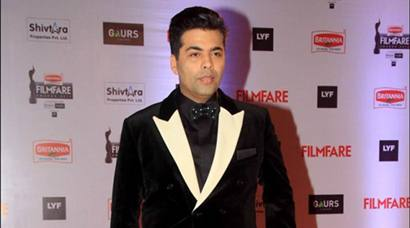 Karan Johar on facing depression: 'I felt helpless and unhappy, wanted to leave Mumbai'