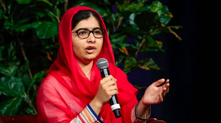 Malala Yousafzai, Malala, Malala UK university, Malala news, world news