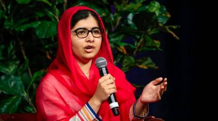 Malala Yousafzai calls on fellow laureate Suu Kyi to condemn Rohingya treatment