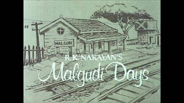 malgudi days, doordarshan