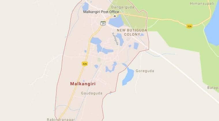 odisha, odisha incident, odisha medical incident, odisha government, odisha government negligence, dana manjhi, dana odisha dana manjhi, Odisha's Malkangiri district, odisha news, india news