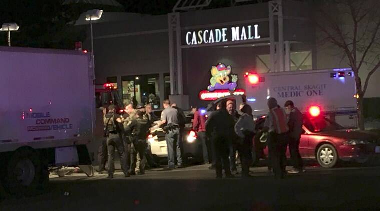 Washington mall, burlington mall firing, shooting in mall, cascade mall shooting, burlington, news, world news, US mall shooting, latest news, latest world news