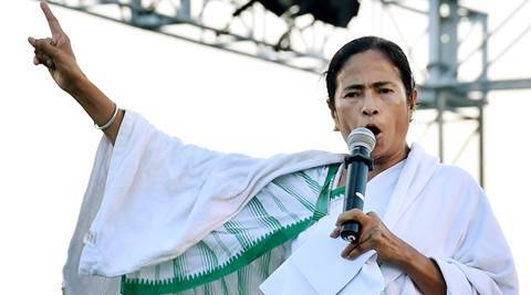 Behind GJM bandh call is Mamta Banerjee's order to make Kalimpong a separate district
