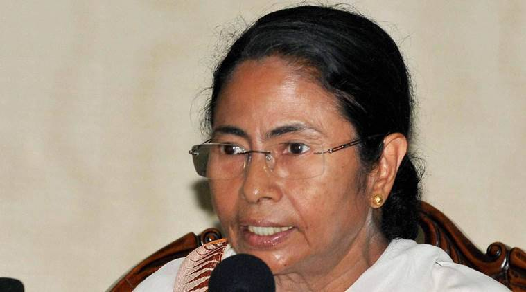 Mamata Banerjee, Mamata Banerjee West Bengal, communal violence, West Bengal, Kali Puja, Diwali, divisive forces, Kolkata, Kolkata news, India news, Indian express news