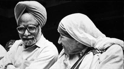 Manmohan Singh turns 83 today: Here are some rare pictures from Express archives