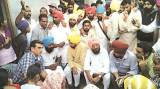 Assault on pregnant nurse: Bhagwant Mann meets victim; SAD MLA says party won't shield accused