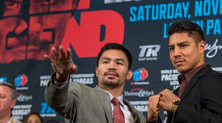Manny Pacquiao, Manny Pacquiao retirement, Manny Pacquiao fight, Manny Pacquiao next match, Manny Pacquiao Jessie Vargas, Manny Pacquiao boxing, Sports