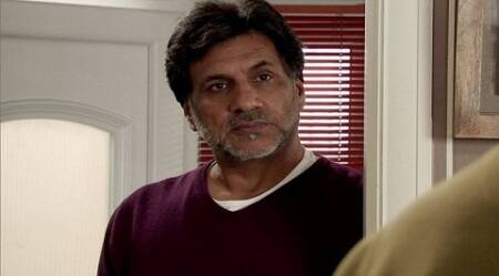 Pakistan-born actor Marc Anwar apologises for racist rant about Indians