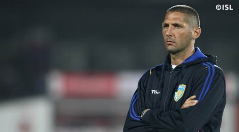 marco materazzi, materazzi, chennaiyin fc, isl 2016, indian super league, football news, sports news
