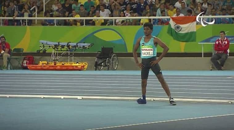 Paralympics, Paralympics 2016, India Paralympics, India Paralympics medals, India Paralympics 2016, Paralympics Rio de Janeiro, Paralympics Rio, Mariyappan Thangavelu, Varun Bhati, high jump Paralympics, paralympics news, sports, sports news