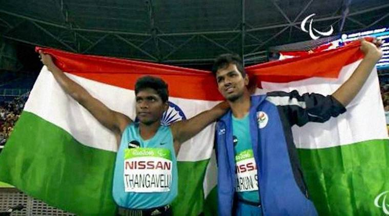 Paralympics, Paralympic Games, India Paralympics, India Paralympics medals, Mariyappan Thangavelu, Varun Bhati, sports, sports news