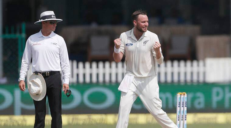 India vs New Zealand, Ind vs NZ, Ind vs NZ Tests, Mark Craig, Mark Craig injury, Jeetan Patel, New Zealand squad, NZ Test squad, cricket, cricket news, sports, sports news