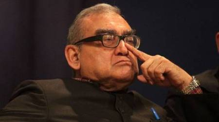 Court's decision to issue contempt notice part of 'pre-arranged drama': Justice Katju