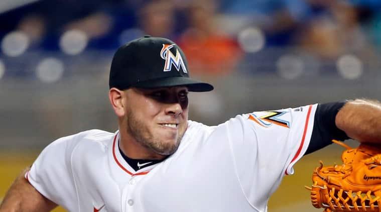 Jose Fernandes, Miami Marliners, Jose Fernandes accident, Baseball star, baseball, mlb, sports, sports news