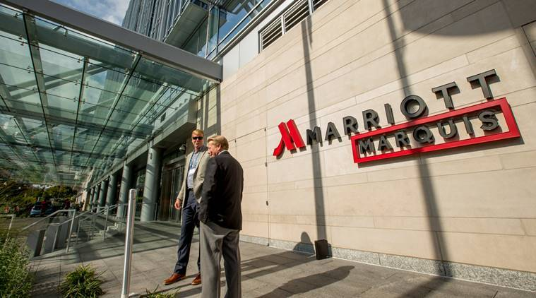 Marriott International, Marriott International hotel chain, Marriott, Starwood hotels and resorts, starwoods, marriott, largest hotel chain, world's largest hotel chain, hotel chain, world news, business