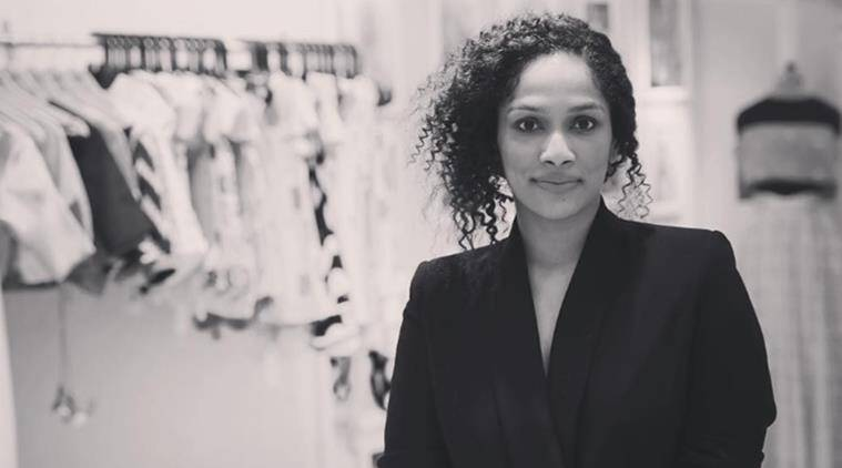 Maybelline New York, Masaba Gupta tie up with Maybelline New York, Amazon India Fashion Week, Indian express, indain express news