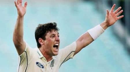 india vs new zealand, ind vs nz, india vs new zealand 2nd test day 1, india vs new zealand second test, matt henry, pujara, rahane, kolhi, twitter, cricket news, sports news