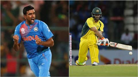 After Glenn Maxwell show, R Ashwin suggests 'bowling  powerplay with a bowling machine'