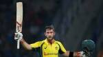 Maxwell slapped with fine for Matthew Wade comments