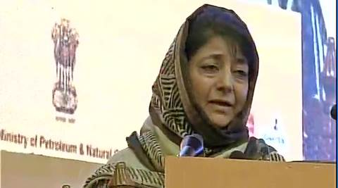 Muslims are more safe in India than anywhere else: Mehbooba Mufti
