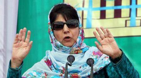 Surgical strikes: Open channels of communication, J&K has greatest stake in peace, says Mehbooba Mufti