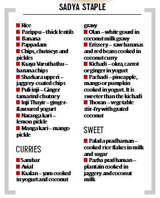 God's Own Platter | Lifestyle News, The Indian Express