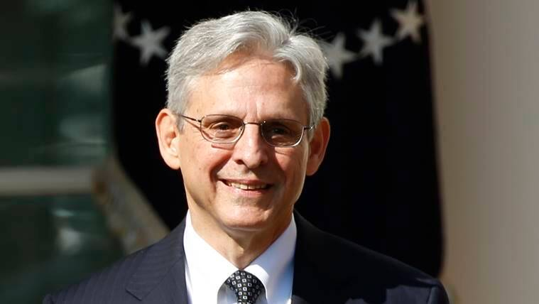 US, US supreme court nominee, Barack Obama, Obama nominee, Merrick Garland, Repubican, senate, US news, world news, indian express