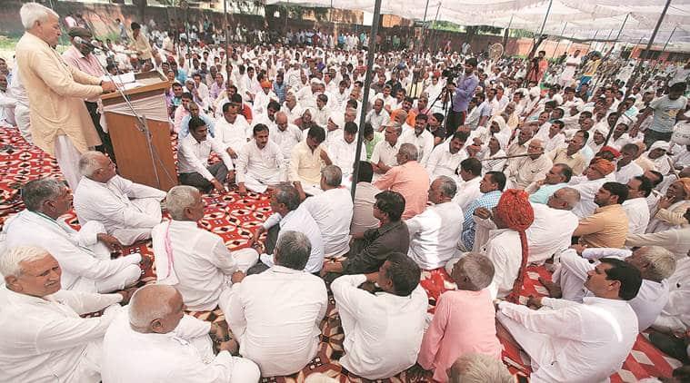 Mewat, Mewat gangrape, mewat mahapanchayat, Mewat Vikas Sabha, Dingerheri gangrape, Dingerheri double-murder case, mewat double-murder case, india news