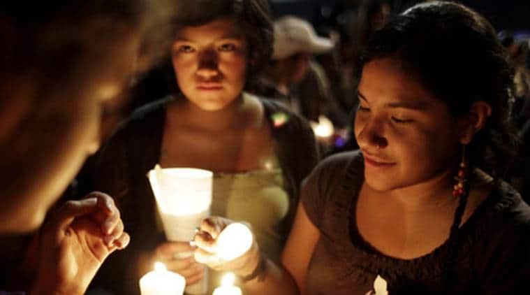 mexico, mexico drug violence, mexico violence, Acapulco, Acapulco police, latest news, world news, indian express